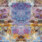 The Bold Kaleidoscope Ketubah