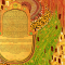 The Golden Hamsa Ketubah