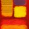 The No.36 Orange & Purple Ketubah