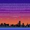 The Chicago Skyline Ketubah